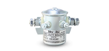 Solenoids/Contactors Auxiliary
