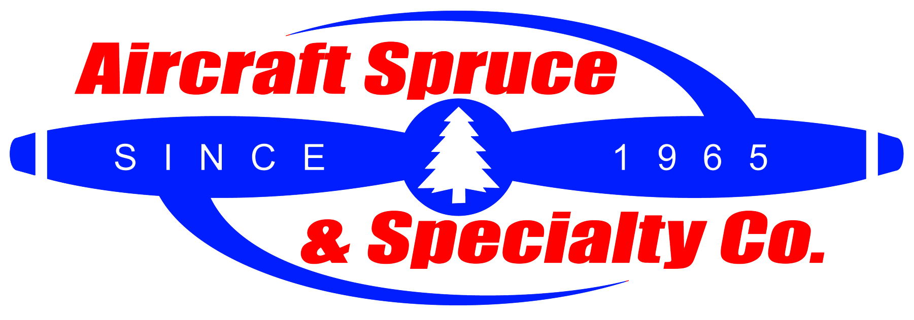 – Aircraft Spruce & Specialty Co. –